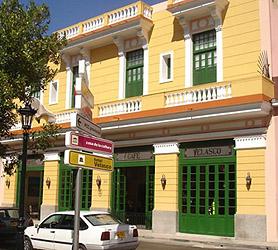 Hotel Velasco Matanzas Cuba